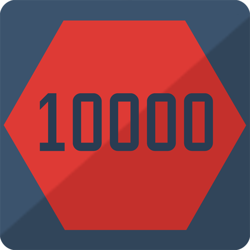 10000! – original indie puzzle (Big Maker) 1.94 MOD APK Dwnload – free Modded (Unlimited Money) on Android