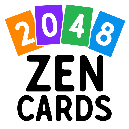 2048 Zen Cards 2.2 MOD APK Dwnload – free Modded (Unlimited Money) on Android