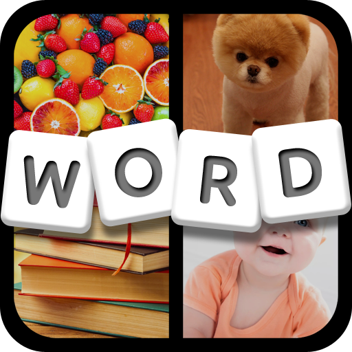 4 Pics 1 Word – Guess The Word 1.2.0 MOD APK Dwnload – free Modded (Unlimited Money) on Android