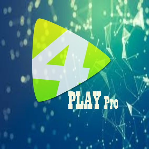 4Play-Pro 4.0.4 MOD APK Dwnload – free Modded (Unlimited Money) on Android