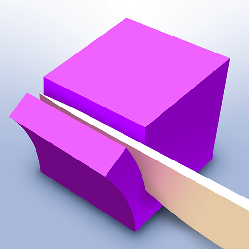 ASMR Slicing  1.7.6 MOD APK Dwnload – free Modded (Unlimited Money) on Android