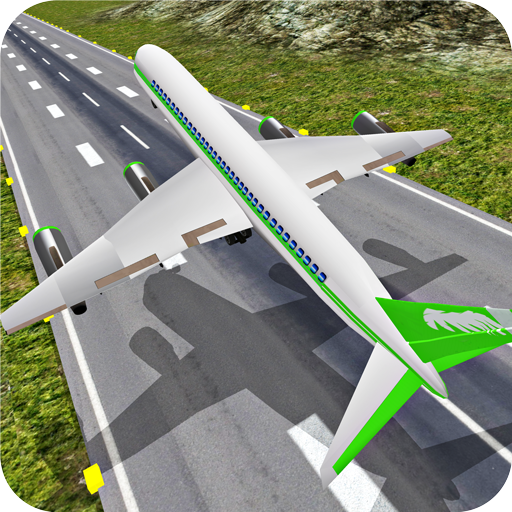 Airplane Fly 3D : Flight Plane 3.5 MOD APK Dwnload – free Modded (Unlimited Money) on Android