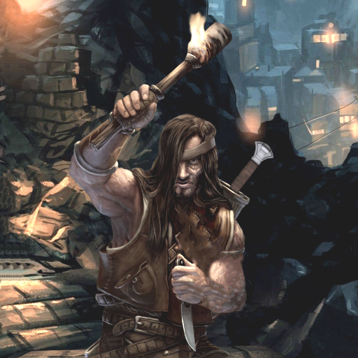 Angador – The Dungeon Crawl 1.36.1 MOD APK Dwnload – free Modded (Unlimited Money) on Android