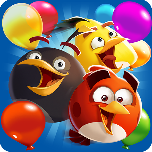 Angry Birds Blast  2.1.5 MOD APK Dwnload – free Modded (Unlimited Money) on Android
