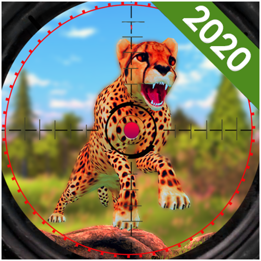 Animals Shooting New Game 2020- Games 2020 1.9 MOD APK Dwnload – free Modded (Unlimited Money) on Android