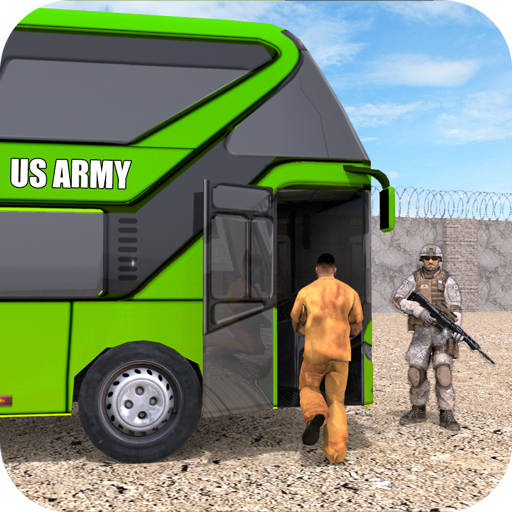Army Bus Driver – US Military Coach Simulator 3D  0.1 MOD APK Dwnload – free Modded (Unlimited Money) on Android