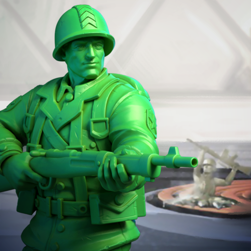 Army Men Strike Military Strategy Simulator  3.84.0 MOD APK Dwnload – free Modded (Unlimited Money) on Android