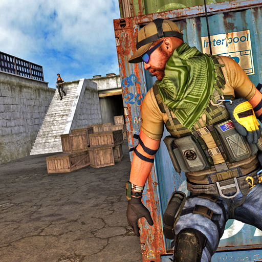 Army shooter Military Games : Real Commando Games 0.2.0 MOD APK Dwnload – free Modded (Unlimited Money) on Android