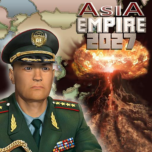 Asia Empire 2027  AE_2.6.8 MOD APK Dwnload – free Modded (Unlimited Money) on Android