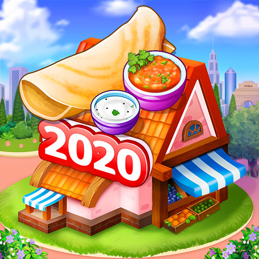 Asian Cooking Star New Restaurant & Cooking Games  0.0.34 MOD APK Dwnload – free Modded (Unlimited Money) on Android