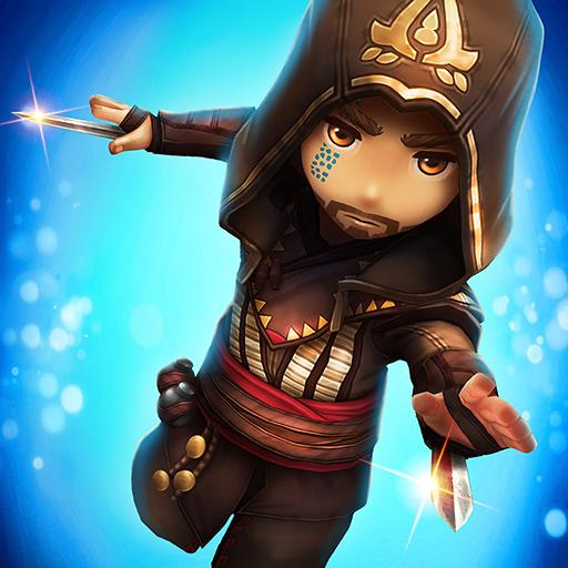 Assassin's Creed Rebellion: Adventure RPG 2.12.0 MOD APK Dwnload – free Modded (Unlimited Money) on Android