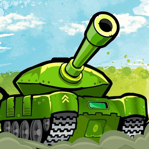 Awesome Tanks 1.278 MOD APK Dwnload – free Modded (Unlimited Money) on Android
