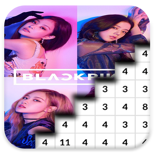 BlackPink Pixel Art free Color by Number 3.3.2021 MOD APK Dwnload – free Modded (Unlimited Money) on Android