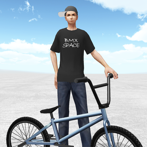 BMX Space 1.009 MOD APK Dwnload – free Modded (Unlimited Money) on Android
