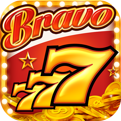 Bravo Slots Casino: Classic Slots Machines Games  2.11 MOD APK Dwnload – free Modded (Unlimited Money) on Android