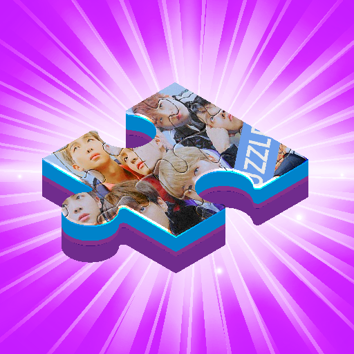 BTS Jigsaw Puzzle – KPOP Puzzle 1.1 MOD APK Dwnload – free Modded (Unlimited Money) on Android