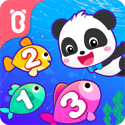 Baby Panda Learns Numbers 8.43.00.10 MOD APK Dwnload – free Modded (Unlimited Money) on Android