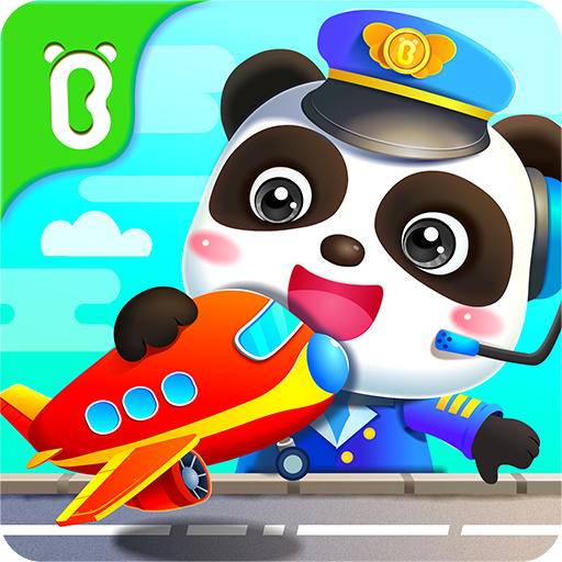 Baby Panda's Airport 8.48.00.02 MOD APK Dwnload – free Modded (Unlimited Money) on Android