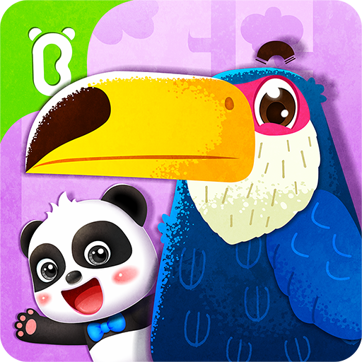Baby Panda's Bird Kingdom  8.52.00.00 MOD APK Dwnload – free Modded (Unlimited Money) on Android