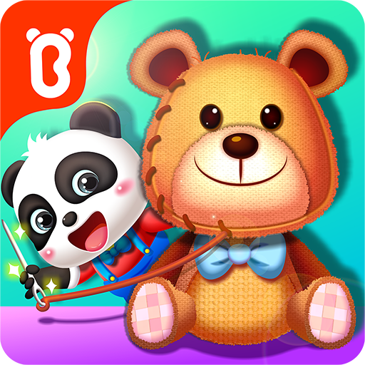 Baby Panda's Kids Crafts DIY 8.48.00.01 MOD APK Dwnload – free Modded (Unlimited Money) on Android