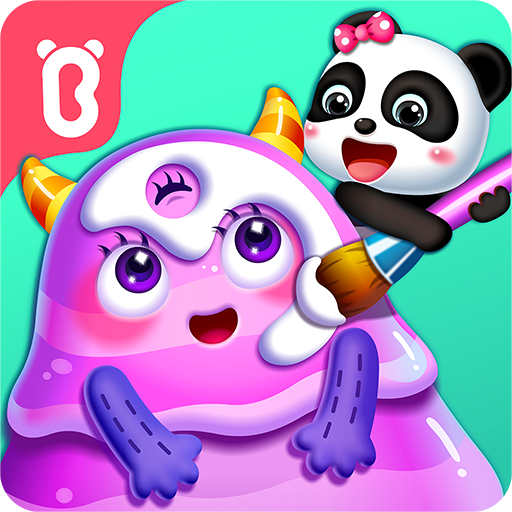 Baby Panda's Monster Spa  Salon 8.48.00.01 MOD APK Dwnload – free Modded (Unlimited Money) on Android