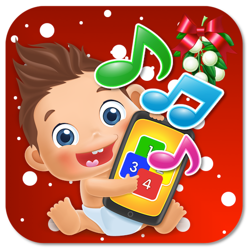 Baby Phone – Christmas Game 1.6.2 MOD APK Dwnload – free Modded (Unlimited Money) on Android