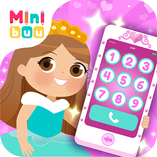 Baby Princess Phone 1.5.1 MOD APK Dwnload – free Modded (Unlimited Money) on Android