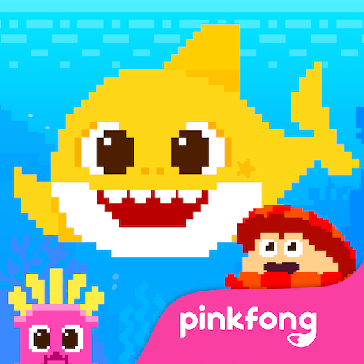 Baby Shark 8BIT : Finding Friends 2.8 MOD APK Dwnload – free Modded (Unlimited Money) on Android