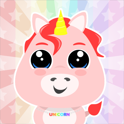 Baby Unicorn Surprise – Pony Dress Up 1.1 MOD APK Dwnload – free Modded (Unlimited Money) on Android