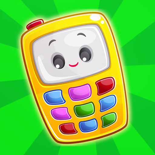 Babyphone – baby music games with Animals, Numbers  2.0.2 MOD APK Dwnload – free Modded (Unlimited Money) on Android