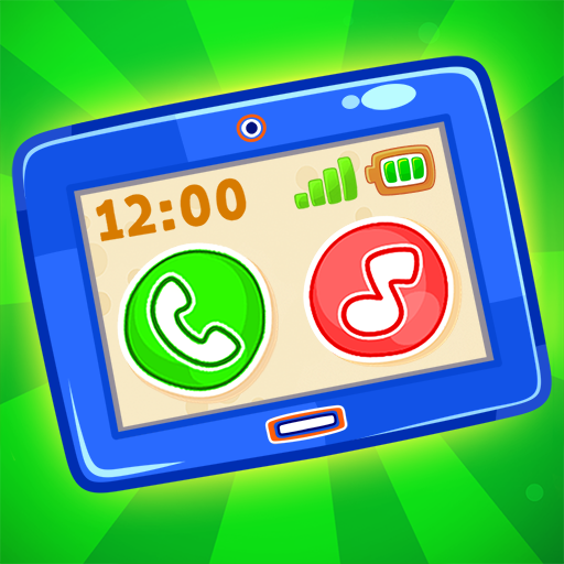 Babyphone & tablet – baby learning games, drawing 2.0.25 MOD APK Dwnload – free Modded (Unlimited Money) on Android