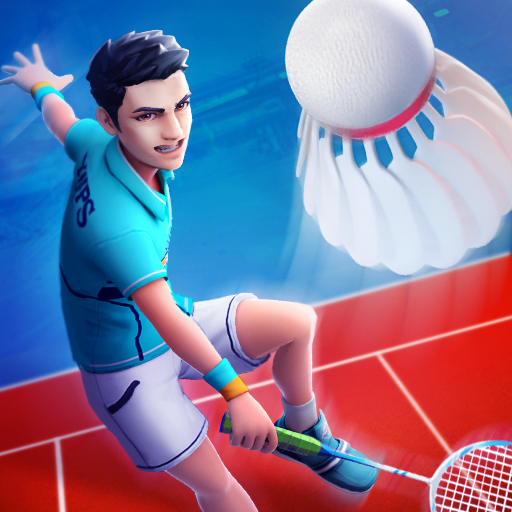 Badminton Blitz Free PVP Online Sports Game  1.1.23.2 MOD APK Dwnload – free Modded (Unlimited Money) on Android