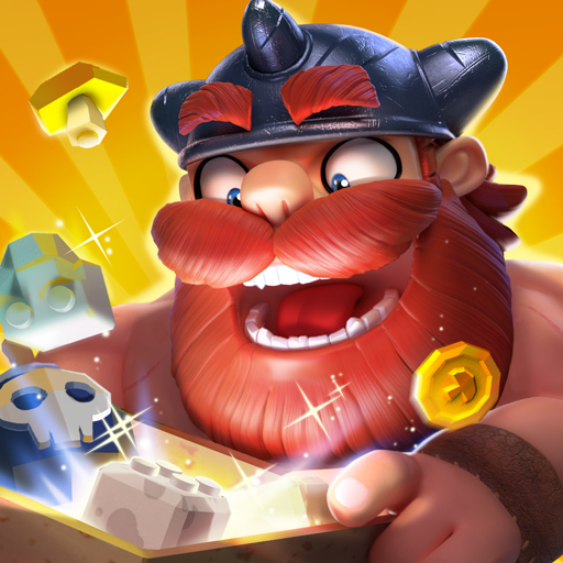 BarbarQ 1.0.1600 MOD APK Dwnload – free Modded (Unlimited Money) on Android