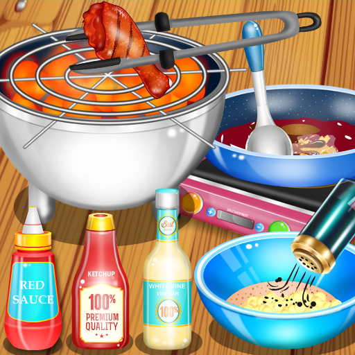 Barbecue Chef 1.0.655 MOD APK Dwnload – free Modded (Unlimited Money) on Android