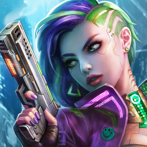 Battle Night Cyberpunk-Idle RPG  1.4.9 MOD APK Dwnload – free Modded (Unlimited Money) on Android