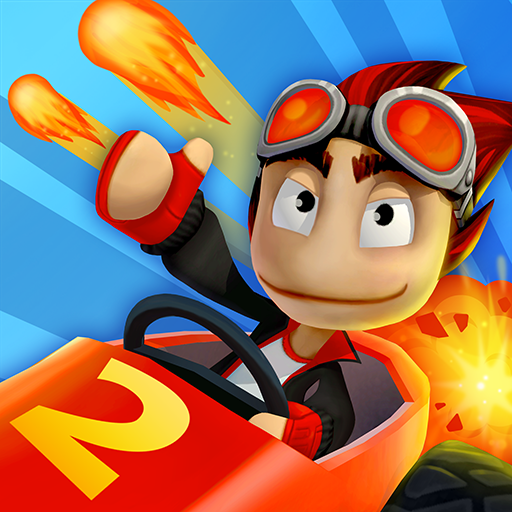 Beach Buggy Racing 2 1.7.0 MOD APK Dwnload – free Modded (Unlimited Money) on Android