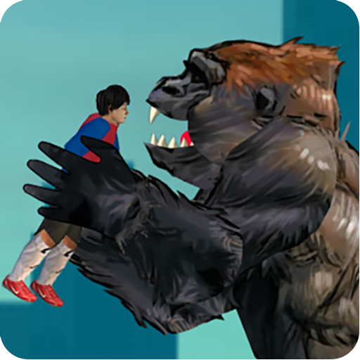Big Bad Ape 27  MOD APK Dwnload – free Modded (Unlimited Money) on Android
