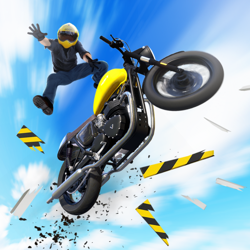 Bike Jump 1.2.7  MOD APK Dwnload – free Modded (Unlimited Money) on Android