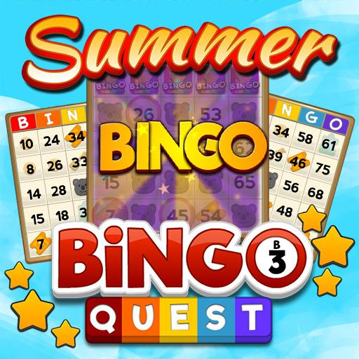 Bingo Quest – Summer Garden Adventure  64.167 MOD APK Dwnload – free Modded (Unlimited Money) on Android