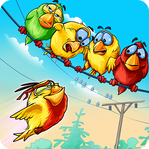 Birds On A Wire: Free Match 3 2.0.27 MOD APK Dwnload – free Modded (Unlimited Money) on Android