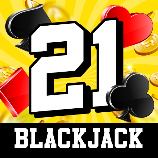 Blackjack giveaw1.608 ed (Unlimited Money) on Android