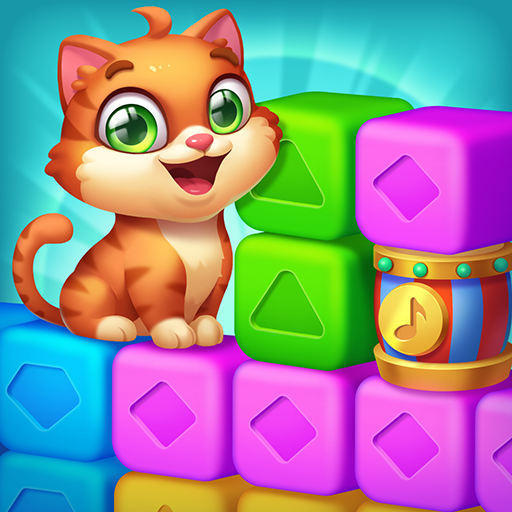 Blast Fever – Tap to Crush & Blast Cubes 1.1.1 MOD APK Dwnload – free Modded (Unlimited Money) on Android