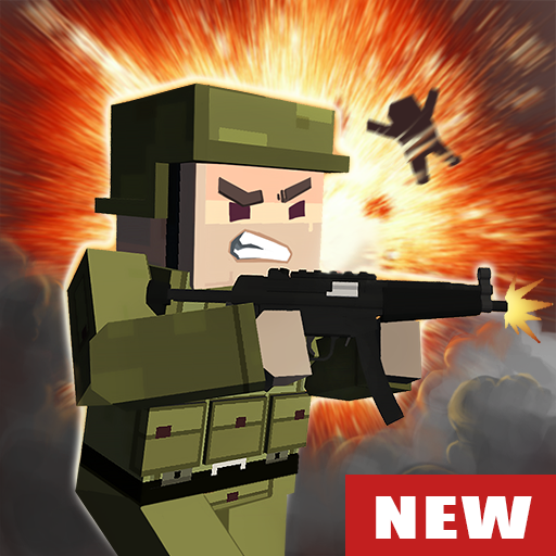 Block Gun: FPS PvP War – Online Gun Shooting Games 6.5 MOD APK Dwnload – free Modded (Unlimited Money) on Android