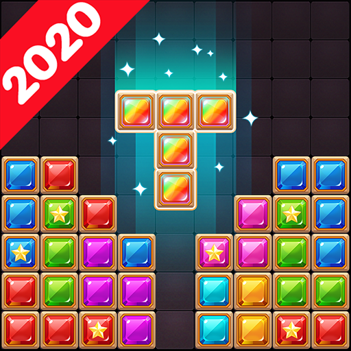 Block Puzzle: Diamond Star Blast 1.8 MOD APK Dwnload – free Modded (Unlimited Money) on Android