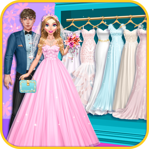 Blondie Bride Perfect Wedding 1.3.6 MOD APK Dwnload – free Modded (Unlimited Money) on Android