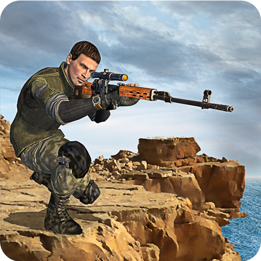 Border War Army Sniper 3D  1.1  MOD APK Dwnload – free Modded (Unlimited Money) on Android