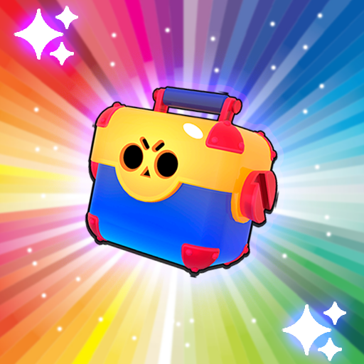 Box simulator for Brawl Stars 2.03 MOD APK Dwnload – free Modded (Unlimited Money) on Android