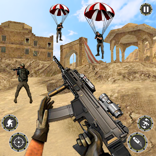 Bravo Shooter: Gun Fire Strike  1.43 MOD APK Dwnload – free Modded (Unlimited Money) on Android