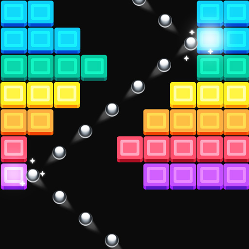 Brick Breaker Shooter – Free Ball Smash Brick Game  1.2 MOD APK Dwnload – free Modded (Unlimited Money) on Android