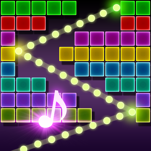 Bricks Breaker Melody  1.0.45 MOD APK Dwnload – free Modded (Unlimited Money) on Android